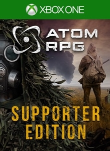 ATOM RPG Supporter Edition