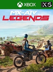 MX vs. ATV Legends