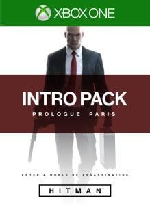 HITMAN Intro Pack