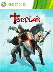 The First Templar: The Arena