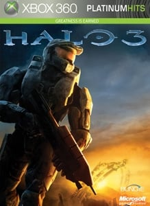 Halo 3 Mythic II Map Pack