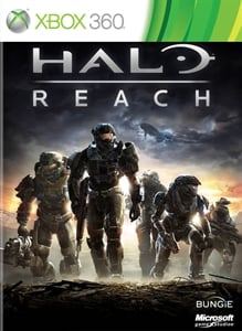 Halo: Reach - Noble Map Pack