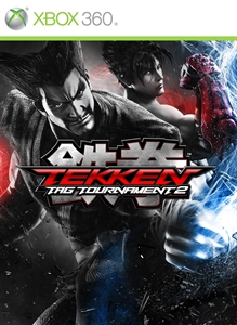 Tekken Tag Tournament 2 Price Tracker For Xbox 360