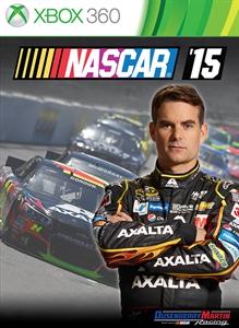 NASCAR '15 (2016 Season Update)
