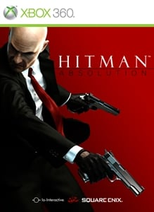 Hitman Absolution High Roller Suit