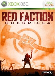 Red Faction®: Guerrilla™ Multiplayer Pack