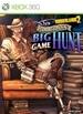 Sir Hammerlock's Big Game Hunt