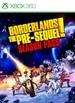 Borderlands: The Pre-Sequel Season Pass