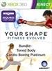 Bundle: Toned Body and Cardio Boxing Platinum