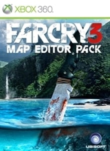 far cry 3 map editor xbox 360
