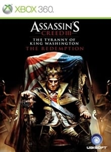 Assassin's Creed® III The Redemption