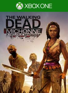 The Walking Dead: Michonne - The Complete Season