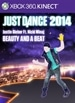 """Just Dance 2014 - """"Beauty And A Beat"""" by Justin Bieber Ft. Nicki Minaj"""