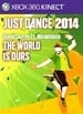 """Just Dance 2014 - """"The World Is Ours"""" by David Correy Ft. Monobloco"""