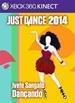 """Just Dance2014 """"Dançando"""" by Ivete Sangalo"""