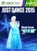 "Just Dance 2015 - ""Let It Go"" by Disney Frozen"