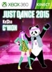 "Just Dance 2015 - ""C'mon"" by Ke$ha"