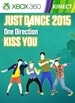 """Just Dance 2015 - """"Kiss You"""" by One Direction"""
