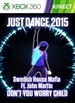 """Just Dance 2015 - """"Don't You Worry Child"""" by Swedish House Mafia"""