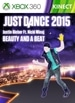 """Just Dance 2015 - """"Beauty and a Beat"""" by Justin Bieber Ft. Nicki Minaj"""
