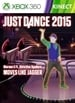 """Just Dance 2015 - """"Moves Like Jagger"""" by Maroon 5 Ft. Christina Aguilera"""