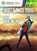 "Just Dance 2015 - ""Wake Me Up"" by Avicii"