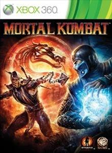 Mortal Kombat Compatibility Pack 3 featuring Klassic Skins