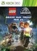LEGO® Jurassic Park Trilogy Pack #1