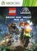 LEGO® Jurassic Park Trilogy Pack #2