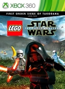 First Order Siege of Takodana Level Pack