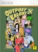 Love Story Scenario - Outpost Kaloki