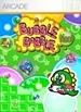 BUBBLE BOBBLE Neo! Extra Map 1
