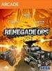 Renegade Ops Reinforcement Vehicle Pack