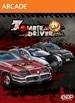 Zombie Driver HD - Brutal Car Skins