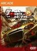 Zombie Driver HD - Tropical Race Rage