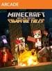Minecraft Campfire Tales Skin Pack