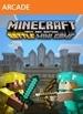Minecraft Battle Map Pack 2