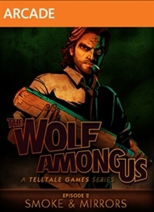 The Wolf Among Us - Episode 2: Smoke and Mirrors