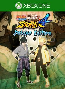 Naruto Shippuden: Ultimate Ninja Storm 4 price tracker for
