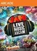 "JAM Live Music Arcade ""Overdrive"" by Jaytech"