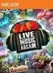 "JAM Live Music Arcade ""I Love To Loop"" by Heatbox"