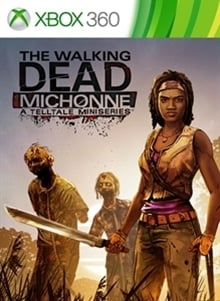 The Walking Dead Michonne Price Tracker For Xbox 360
