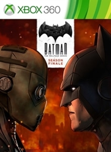 Batman - The Telltale Series - Episode 5: City of Light