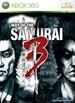Way Of The Samurai 3 Accessory set