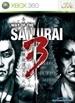 Way of the Samurai 3 Weapon Parts Set