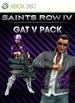 GAT V Pack