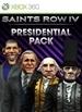 Presidential Pack