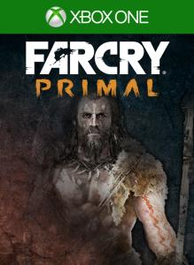 Far Cry Primal - Wenja Hunter Paint