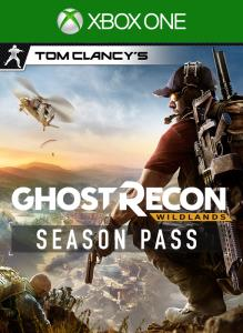 Tom Clancy's Ghost Recon® Wildlands - Season Pass