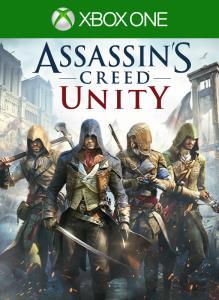 Assassin's Creed Unity - War Axe